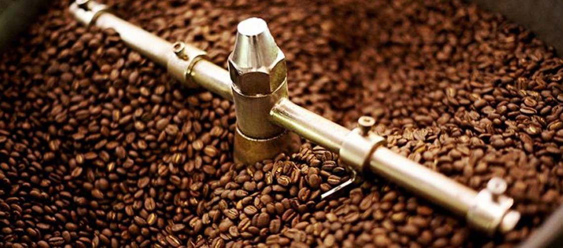 VACUUM AND TRANSPORT SOLUTIONS FOR MANUFACTURERS OF COFFEE, TEA & TOBACCO
