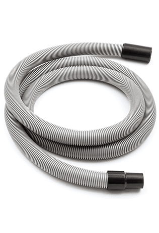 Flexible hose for general cleaning